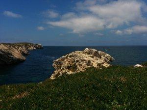 Rochas de Baleal